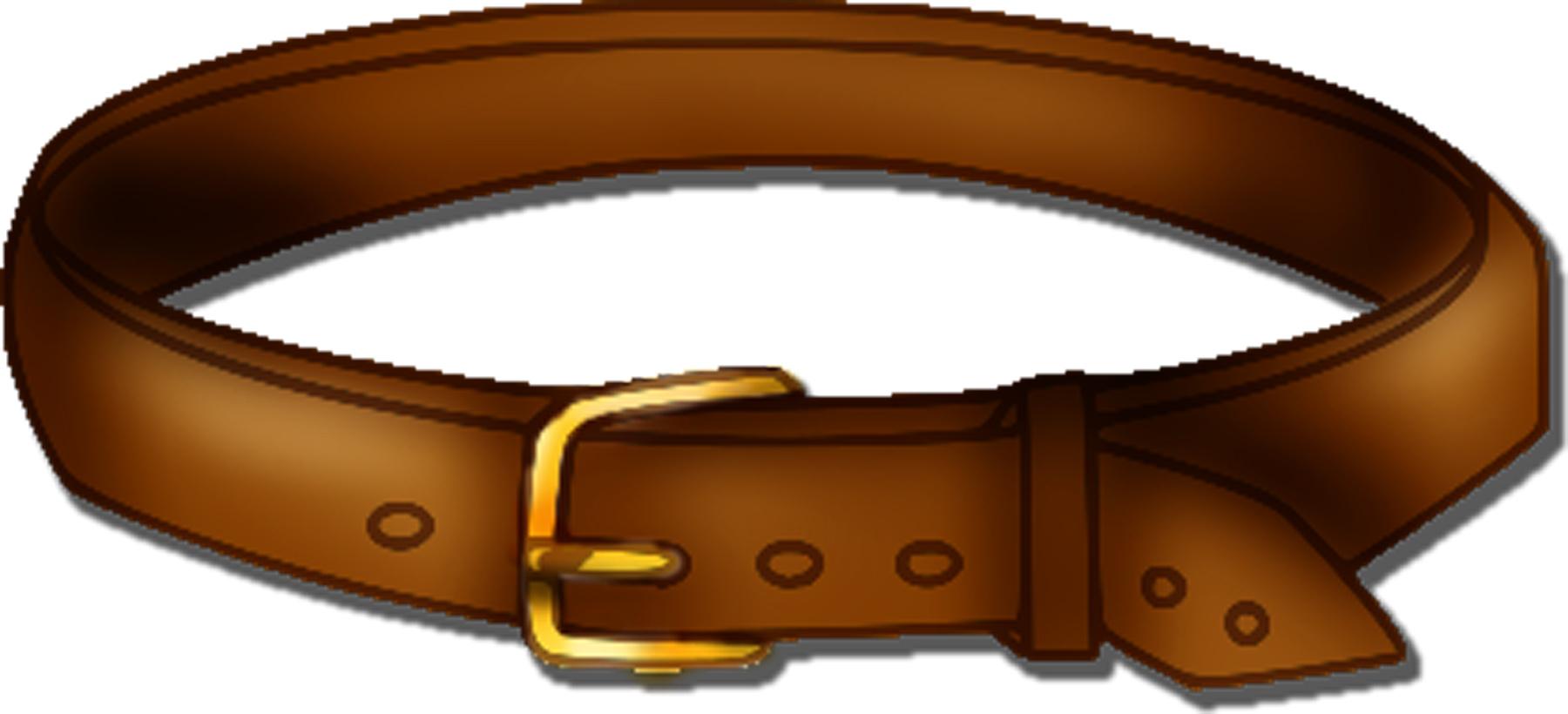 yellow belt clipart - photo #23