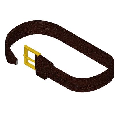 Belts Clipart.