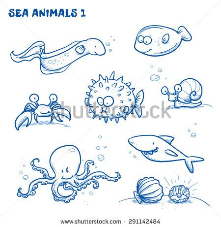 1000+ ideas about Water Animals on Pinterest.