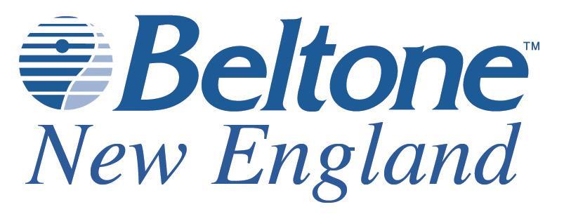 Beltone New England.