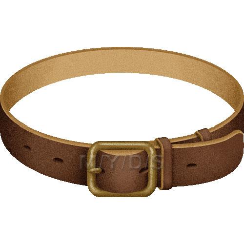 Belts clip art.