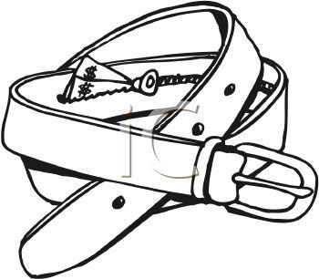 belts clipart 25185poster.jpg.