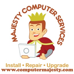 Majesty Computer Services.