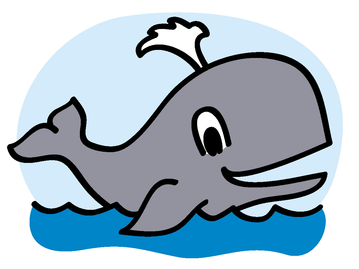 Beluga Whale Clipart Clipart Panda Free Clipart Images.