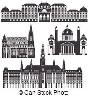 Belvedere Clipart Vector and Illustration. 24 Belvedere clip art.