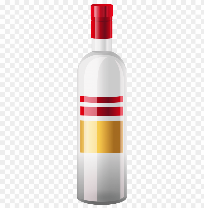Download bottle vodka clipart png photo.
