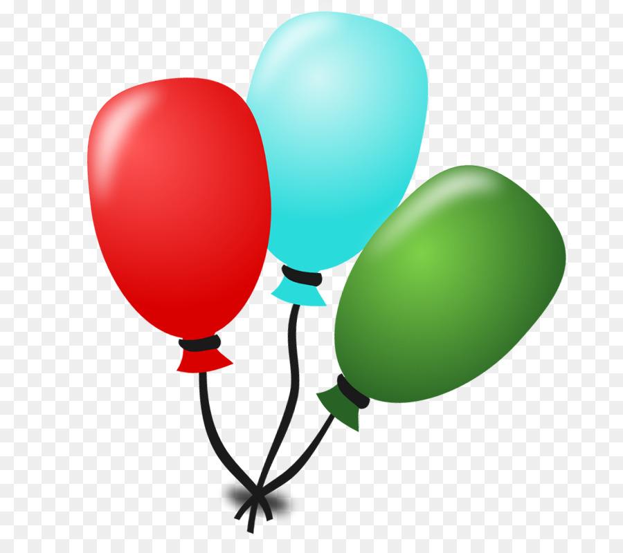 Balloon Clip art Birthday Party Computer Icons.