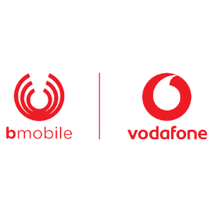 Download Free png bmobile Vodafone PNG.