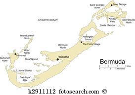 Bermuda Clipart Vector Graphics. 456 bermuda EPS clip art vector.