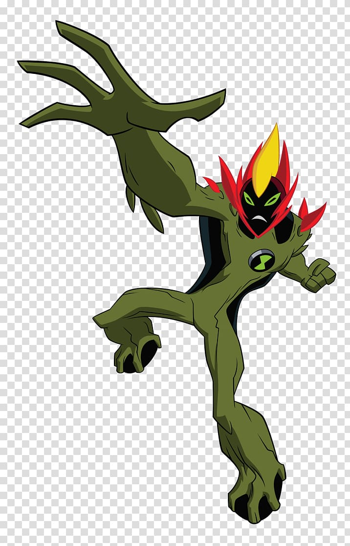 Ben 10: Omniverse 2 Swampfire Cartoon Network, BEN 10.