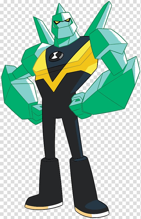 Ben 10 Cartoon Network Television show Reboot, BEN 10 transparent.