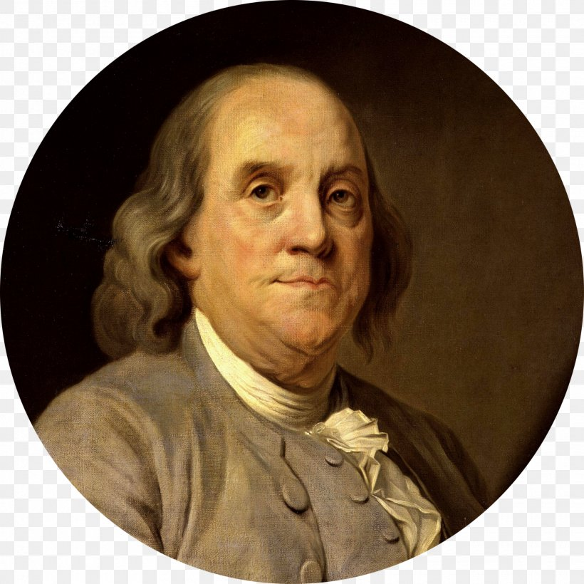 The Autobiography Of Benjamin Franklin United States 18th.