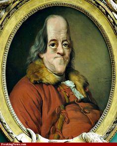 9 Best Benjamin Franklin images.