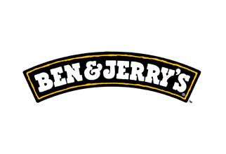 ben and jerry\'s logo 2019.