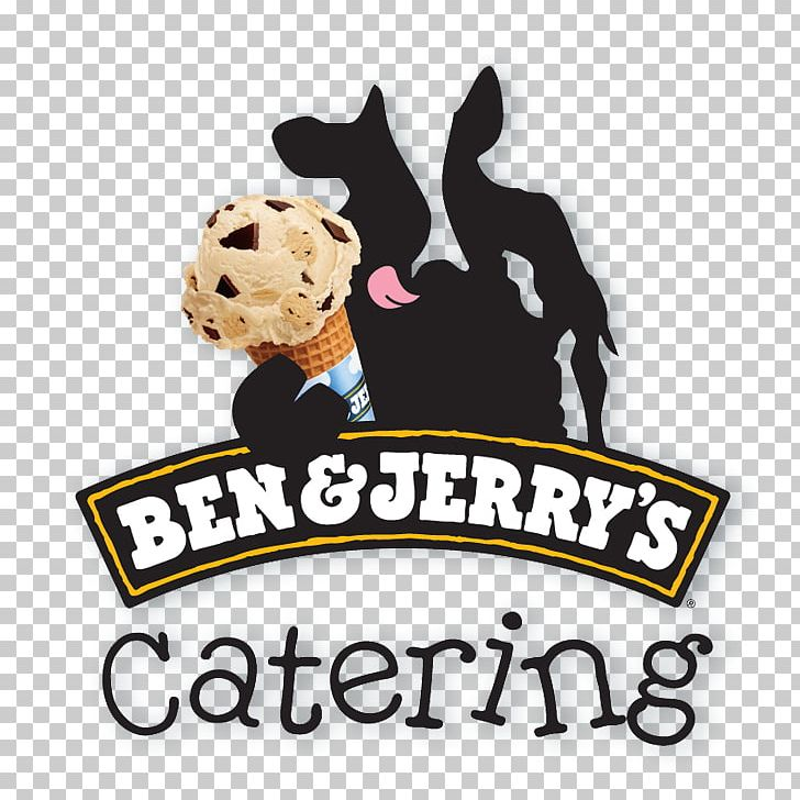 Dog Logo Food Brand Ben & Jerry's PNG, Clipart, Free PNG Download.