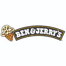 The MASH Co Ben & Jerry's logo.