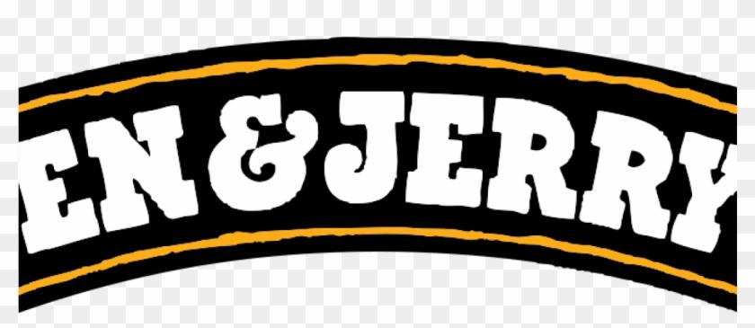 Ben & Jerry's Logo Png.
