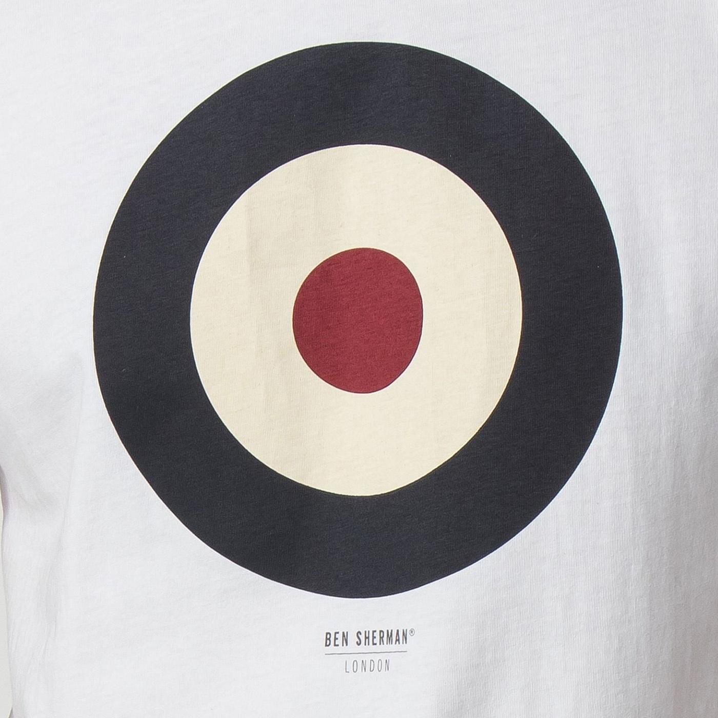 BEN SHERMAN The Target T.