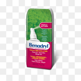 Benadryl PNG and Benadryl Transparent Clipart Free Download..