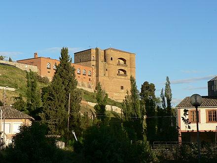 Benavente (Zamora).