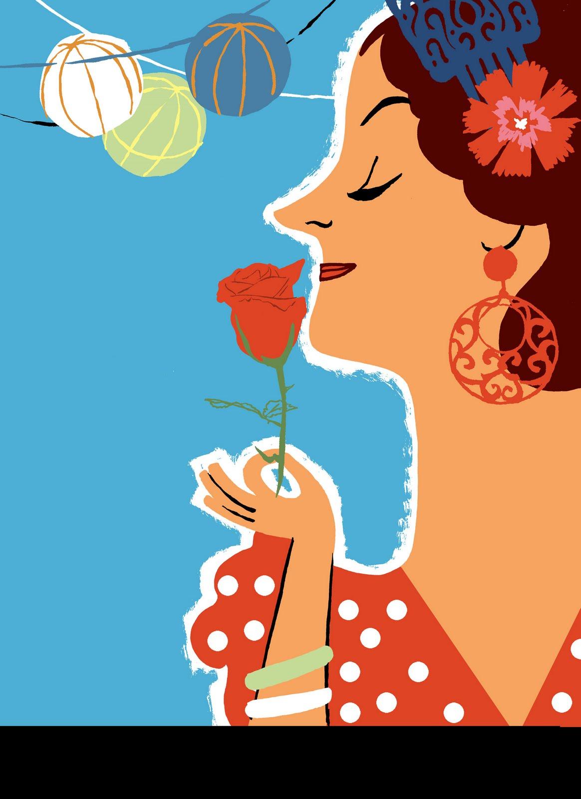 Agenda Benavente: Feria de abril en el Blues Bar con Rocío Garro.