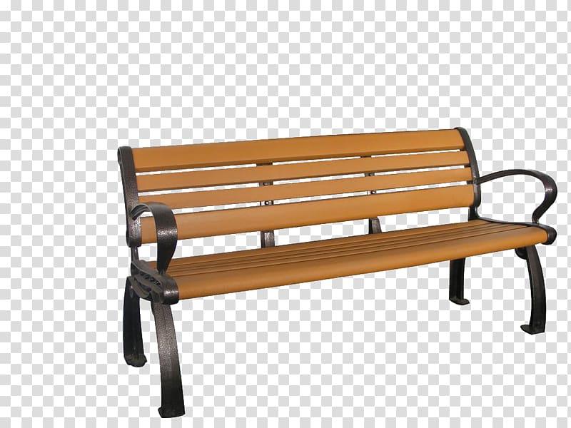 Table Bench Chair Park Wood, Park bench transparent.