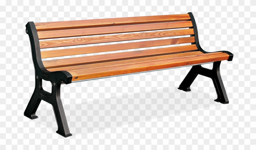 Bench Free Clipart Hd.