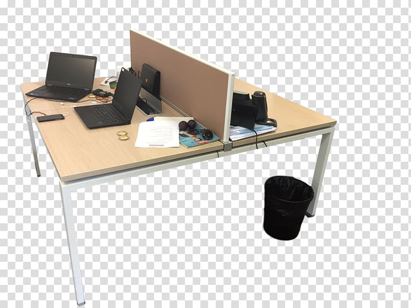 Desk Table Office Wood Furniture, bench plan transparent.