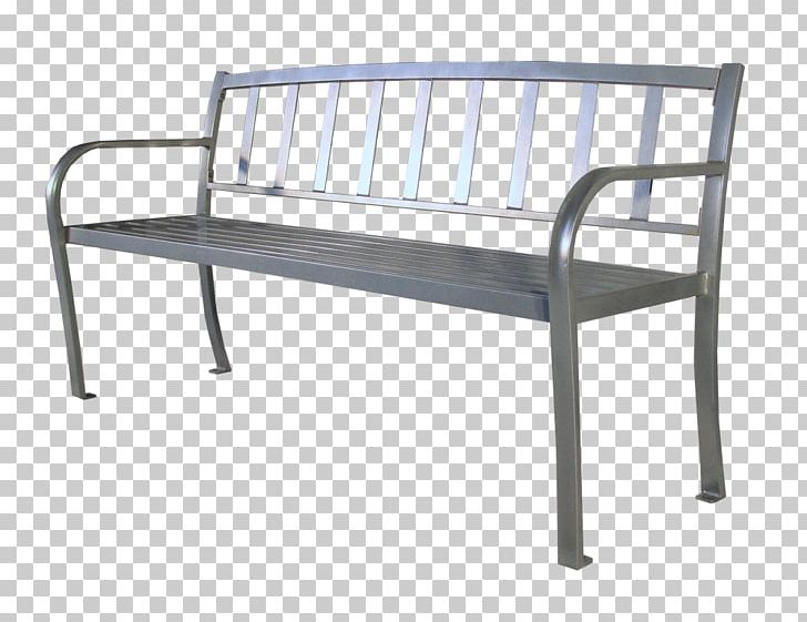 Bench Park Metal Chair PNG, Clipart, Angle, Armrest, Bench.
