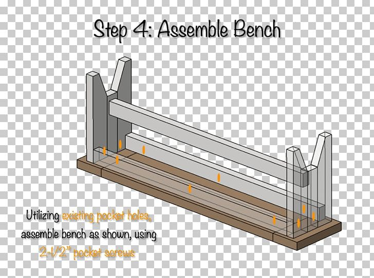 Table Bench Farmhouse House Plan PNG, Clipart, Angle, Bench.