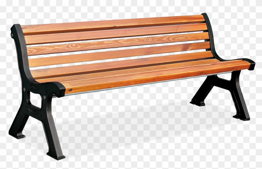 Download Free png Bench Clipart Wood Furniture Bench Png Free.