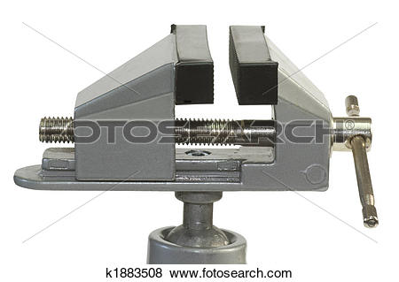 Pictures of Bench vice k1883508.
