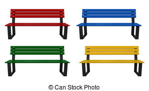 Bench Illustrations and Clip Art. 9,174 Bench royalty free.