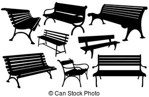 Benches Illustrations and Clip Art. 9,174 Benches royalty free.
