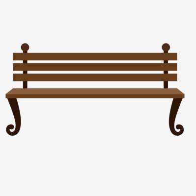 Benches PNG.