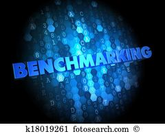 Benchmarks Clipart and Stock Illustrations. 212 benchmarks vector.