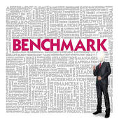 Benchmark Test Clipart.