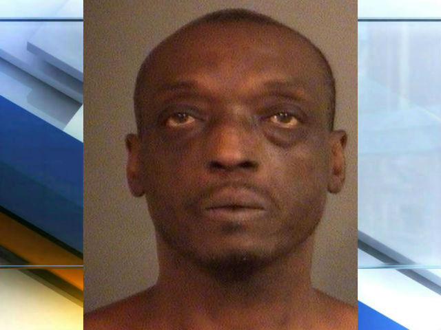 Man charged in fatal shooting of 2 in South Bend apartment.