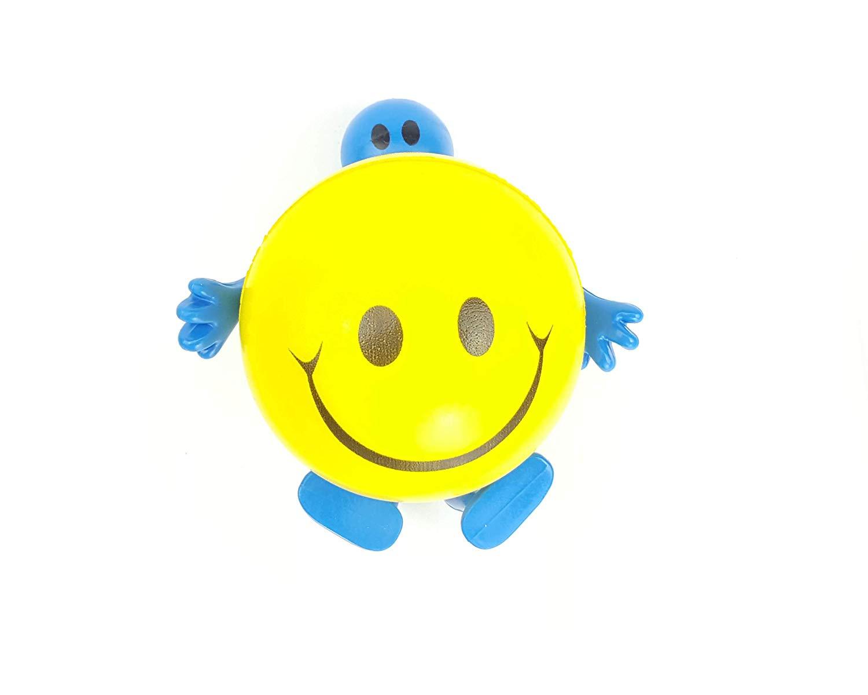 3 x Bendable Figures Characters Smilers.