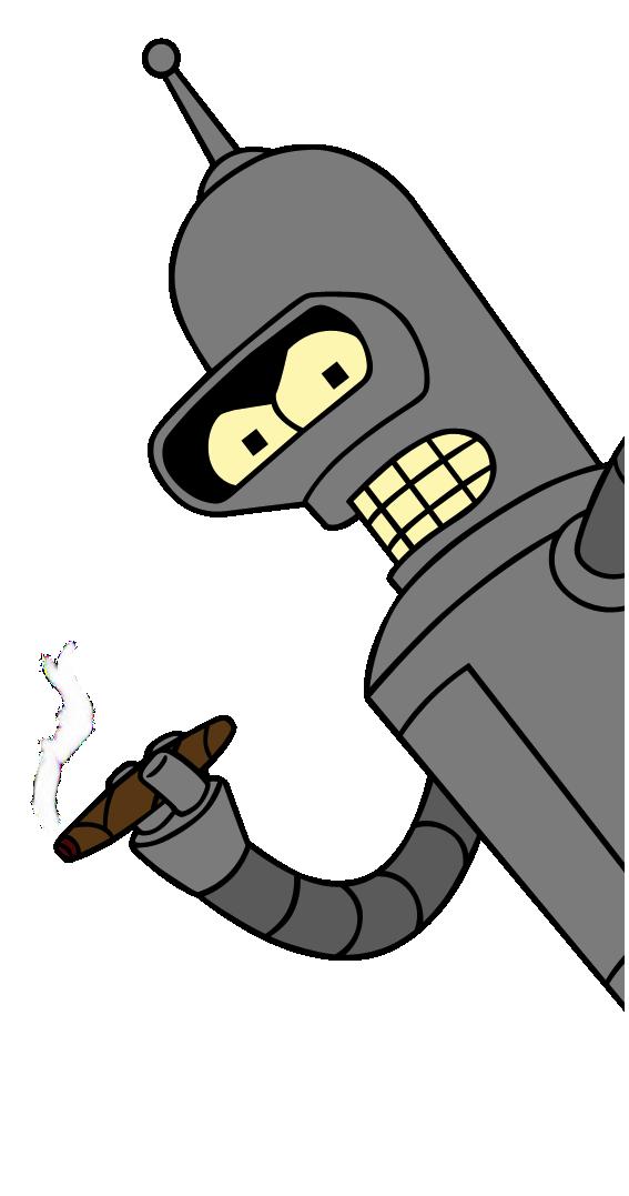 Bender PNG Images Transparent Free Download.