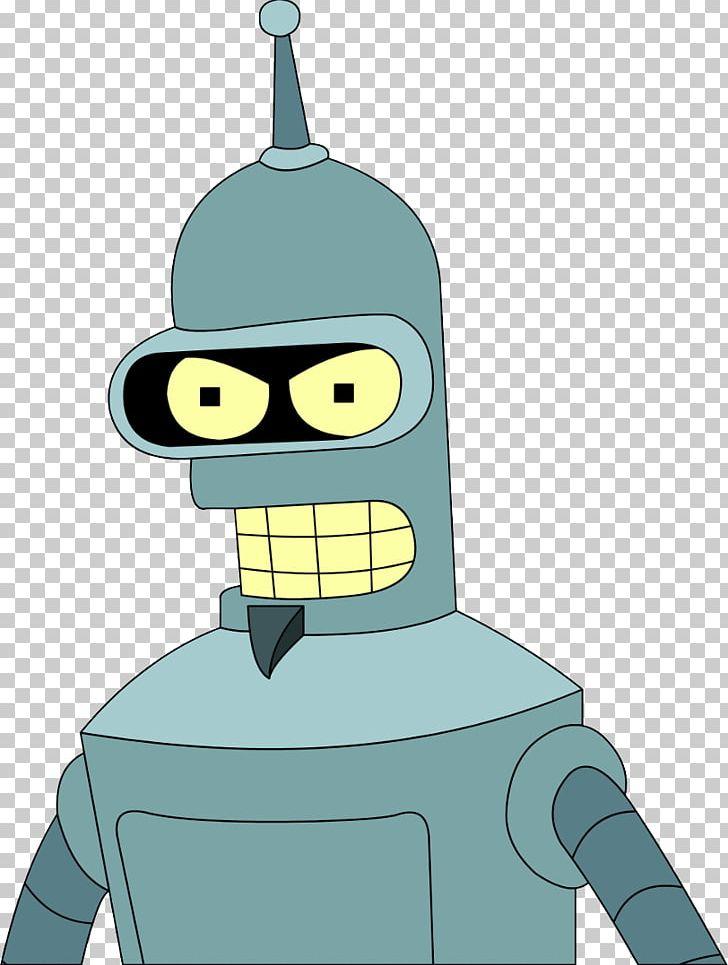 Bender Philip J. Fry Professor Farnsworth Character PNG, Clipart.