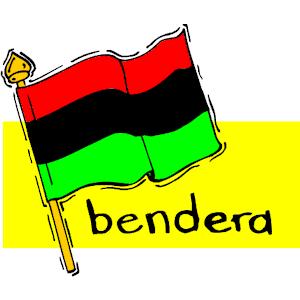 Bendera clipart, cliparts of Bendera free download (wmf, eps.