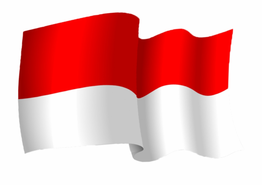 Indonesia Flag Png Vector And Psd.