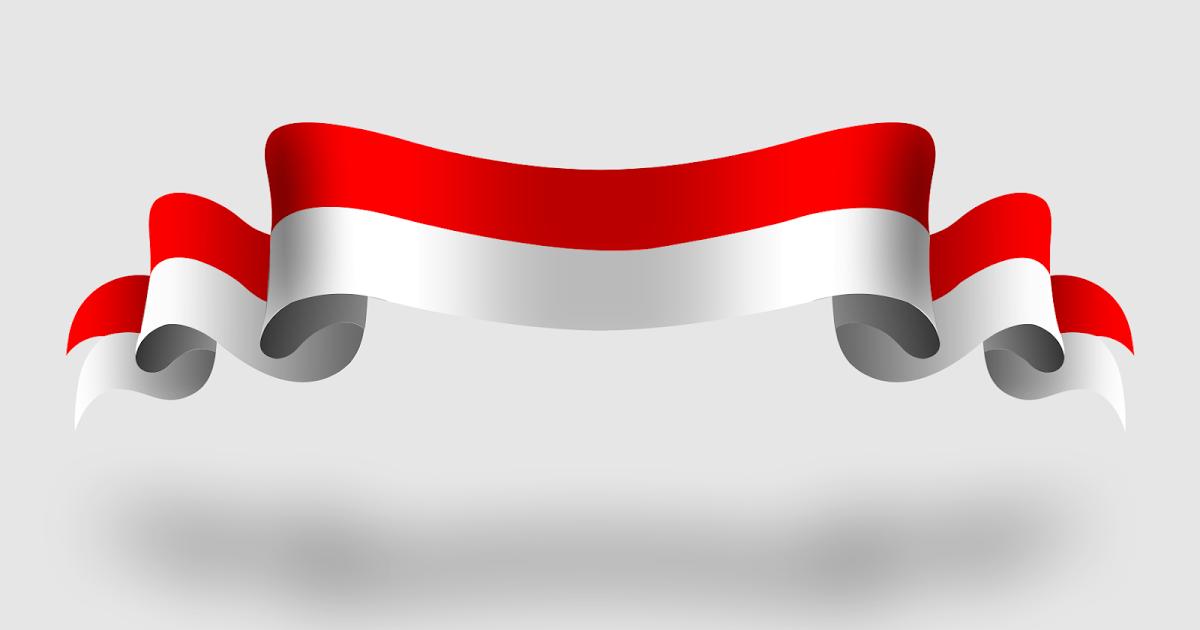 Fopp.info / Pita bendera indonesia.