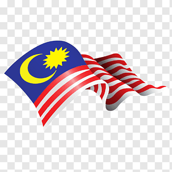 Flag Of Malaysia cutout PNG & clipart images.