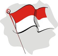 maureenrustandi.com » Bendera Merah Putih Kecil.