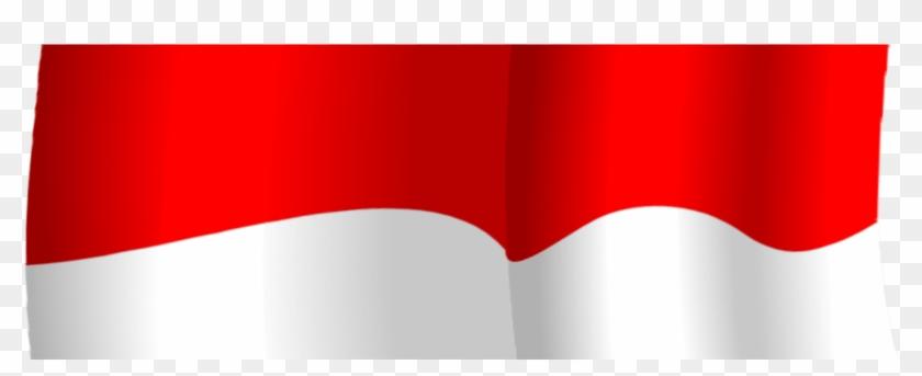 Cropped Bendera Merah Putih Berkibar 52.