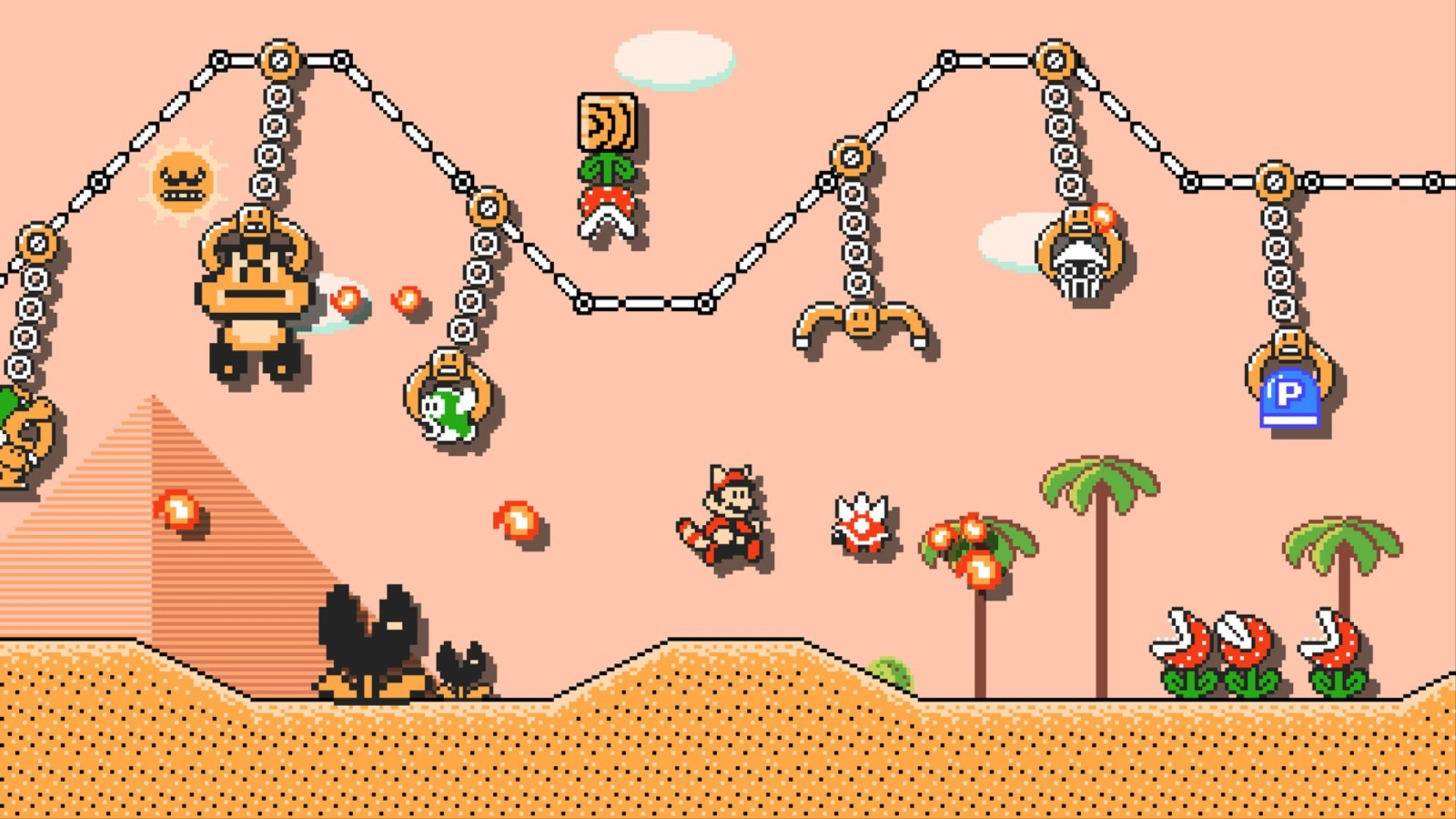 Only Four Months Later, \'Mario Maker 2\' Is Already Feeling.