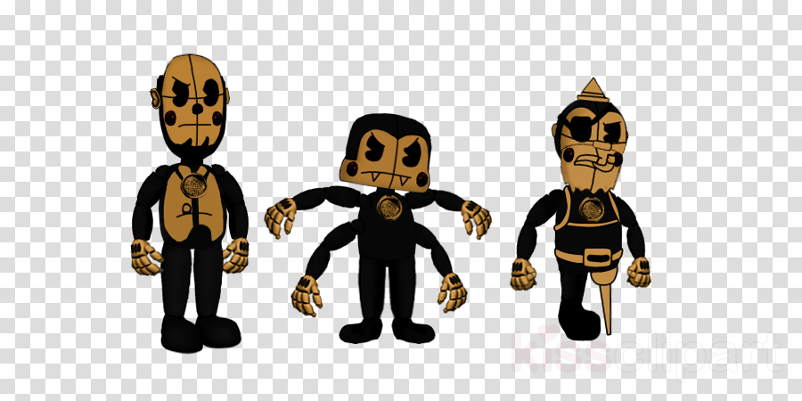 Bendy and the Ink Machine clipart Bendy and the Ink Machine Video.