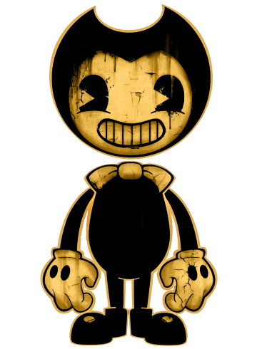 Bendy and the Ink Machine for Nintendo Switch.